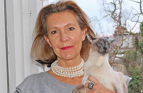 Gill Harvey