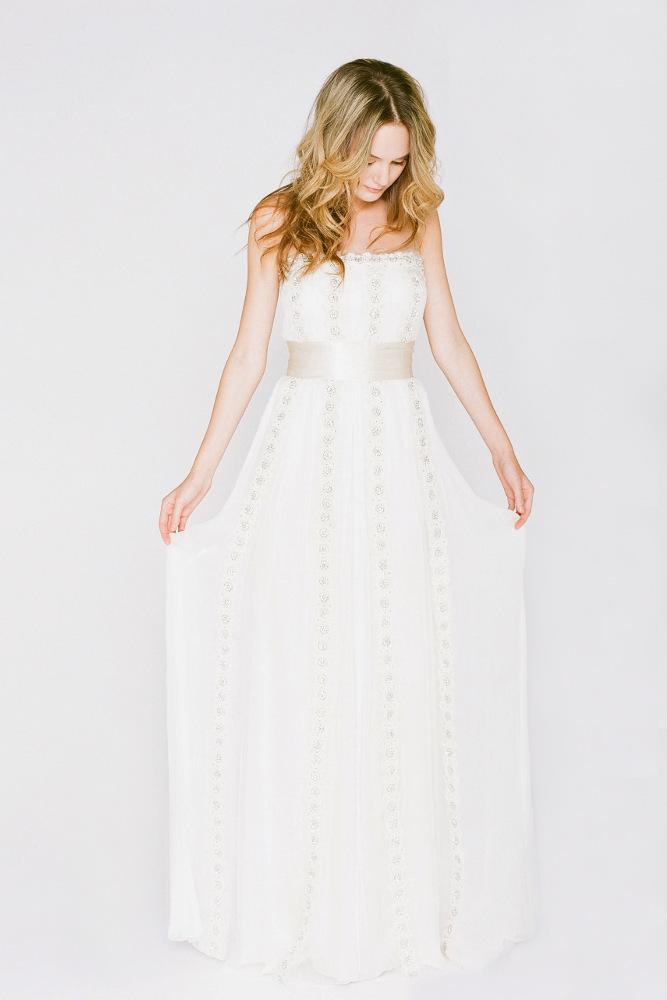 Robe de mariée : toutes les robes - Plume Paris