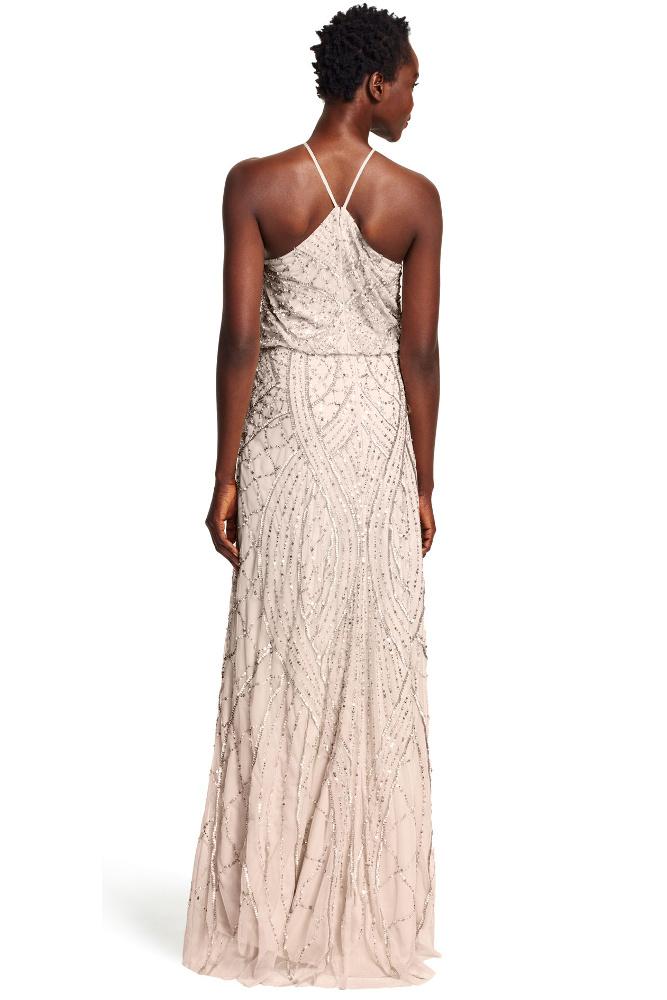 robe de mari e adrianna papell orion chez plume paris