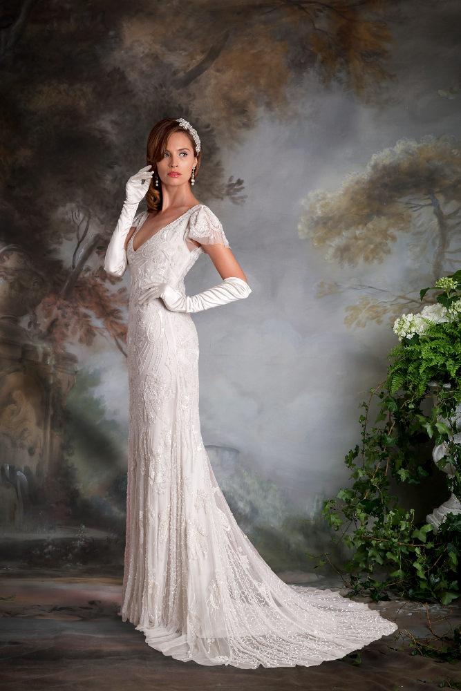 Robe de mariée Eliza Jane Howell Jayne
