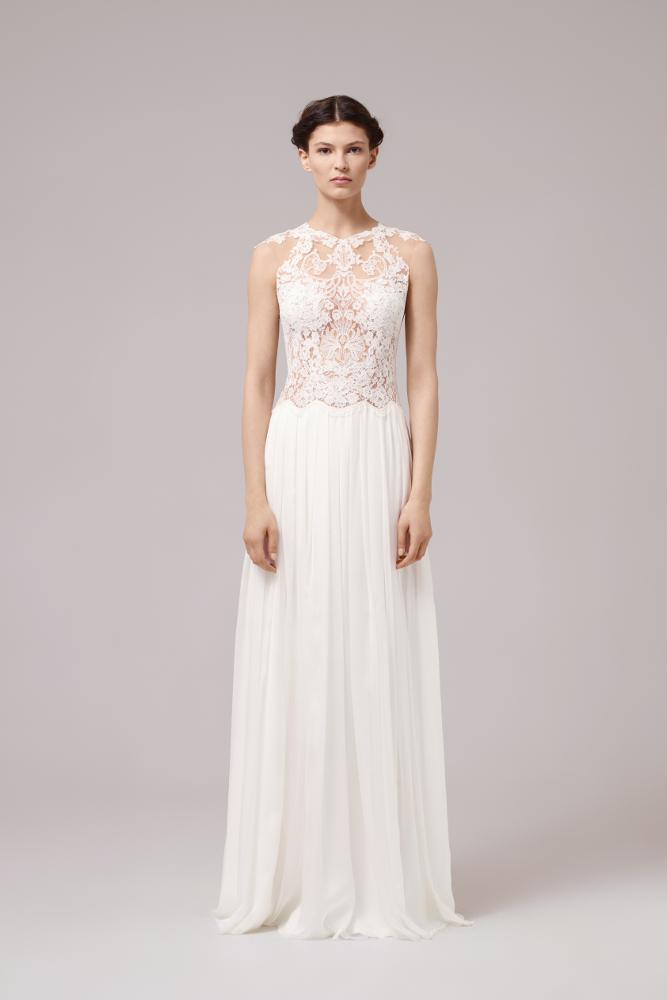 Robe de mariée Anna Kara Corrine