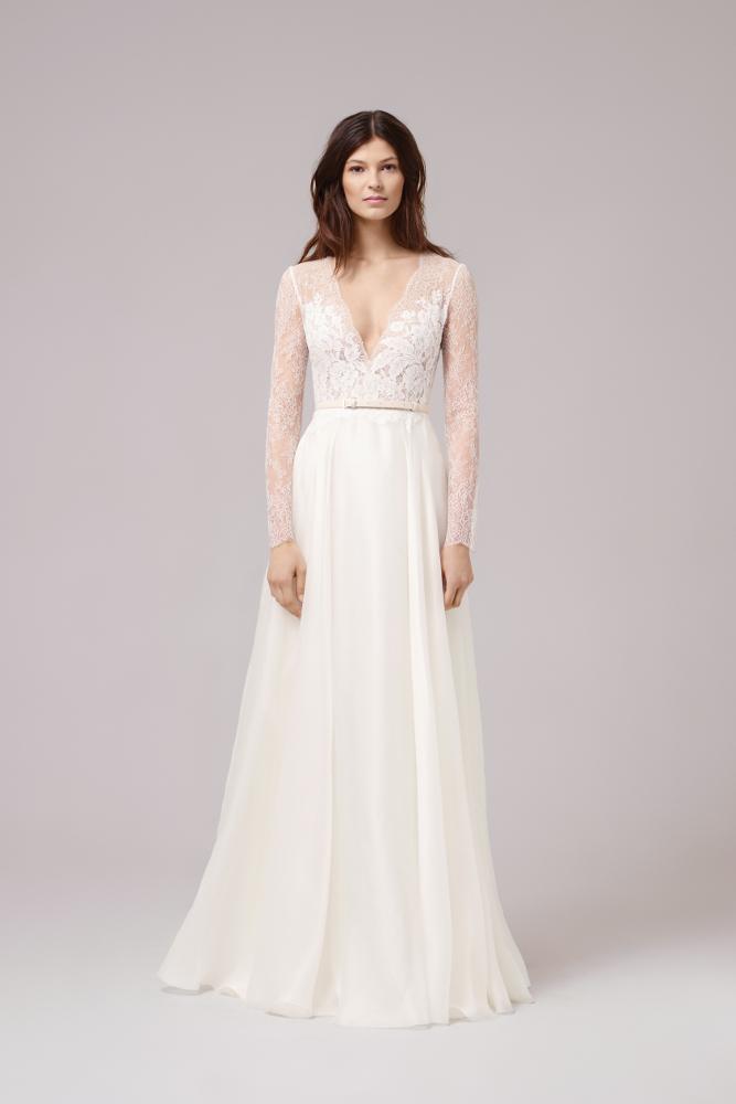 Robe de mariée Anna Kara Ludvigne