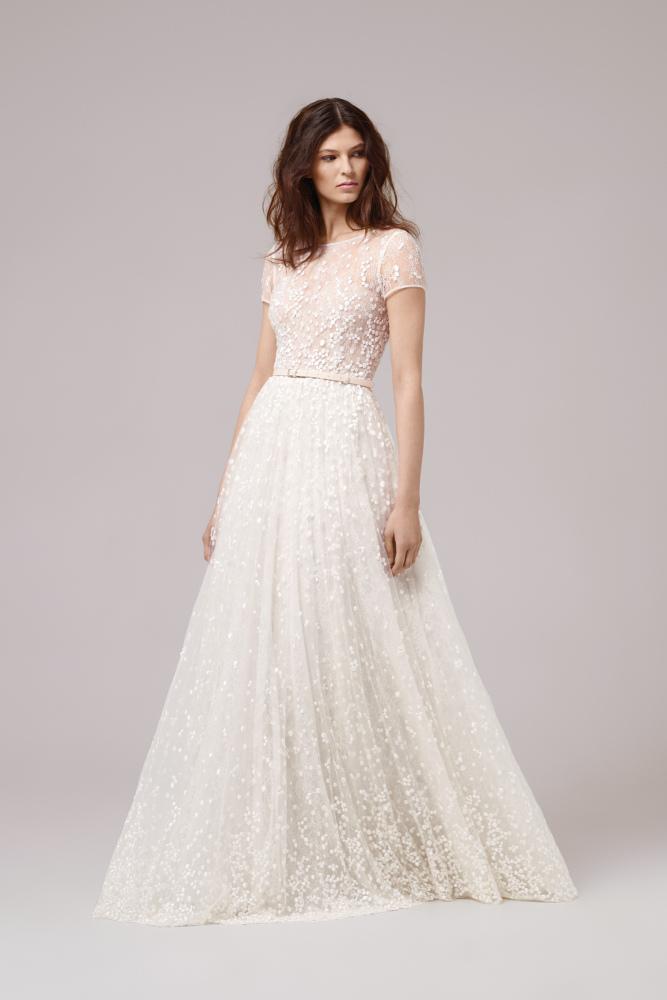 01f7cf0ef191b Robe de mariée Anna Kara Sandy chez Plume Paris