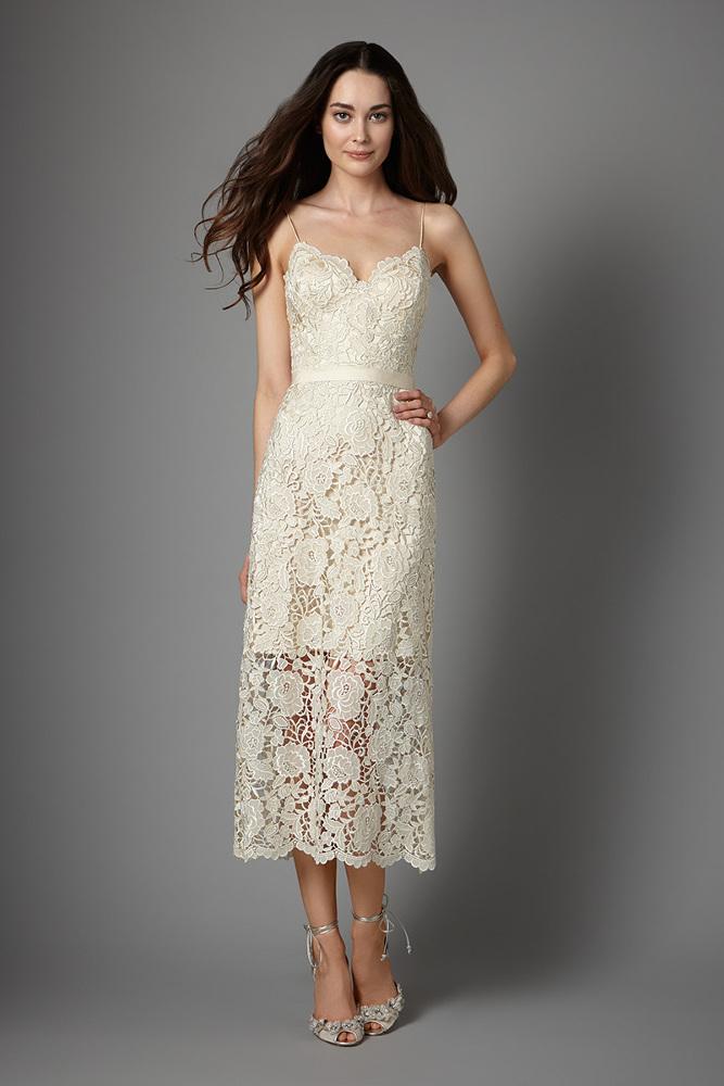 Robe de mariée Catherine Deane Halo