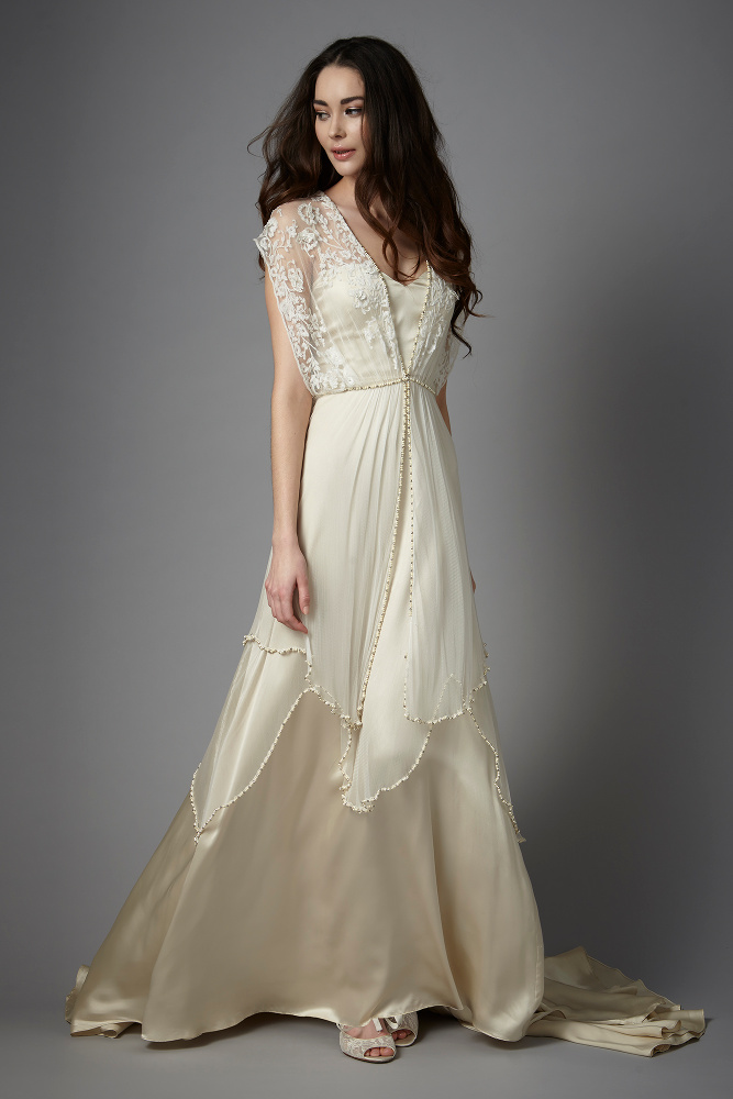 Robe de mariée Catherine Deane Lita