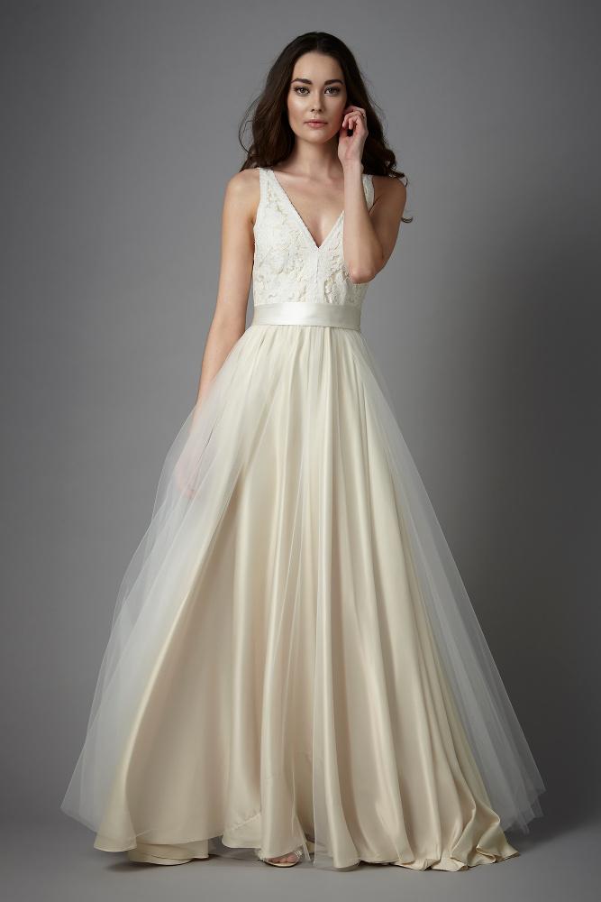 Robe de mariée Catherine Deane Tamsin