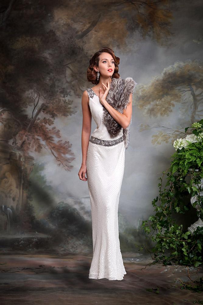 Robe de mariée Eliza Jane Howell Daisy
