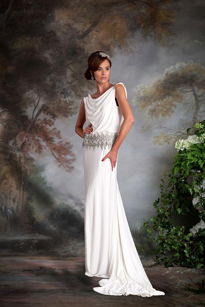 Robe de mariée Eliza Jane Howell Mary