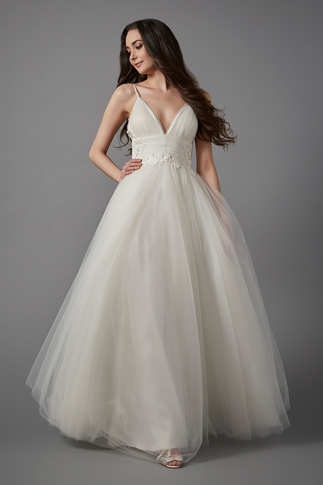 robe de mari e catherine deane melrose chez plume paris